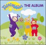 Teletubbies-the Album