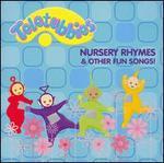 Nursery Rhymes & Other Fun Songs