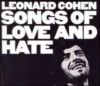 Songs of Love and Hate [Bonus Tracks] - Leonard Cohen