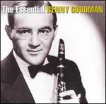 The Essential Benny Goodman [Bluebird/Legacy]
