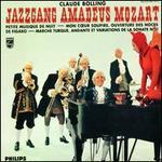 Jazzgang Amadeus Mozart