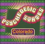 Psychedelic States: Colorado in the 60's