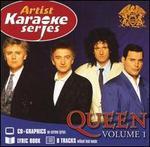 Artist Karaoke Series: Queen