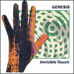 Invisible Touch [CD/DVD]