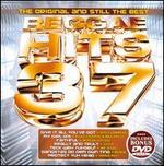 Reggae Hits, Vol. 37 [Bonus DVD]