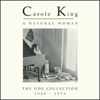 A Natural Woman: The Ode Collection (1968-1976) - Carole King