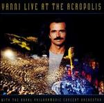 Live at the Acropolis [Bonus Track]