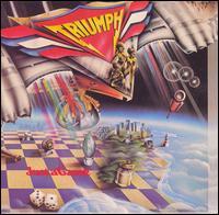 Just a Game - Triumph