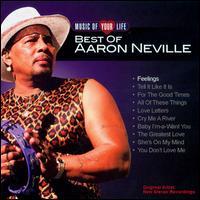 Music of Your Life: Best of Aaron Neville - Aaron Neville