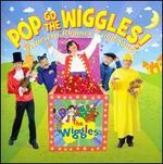 Pop Goes the Wiggle Nursery Rhymes [Australian Import]