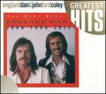 The Very Best of England Dan & John Ford Coley