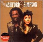 The Best of Ashford & Simpson
