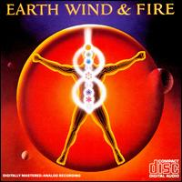 Powerlight - Earth, Wind & Fire
