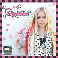 The Best Damn Thing [Bonus Track] [Bonus DVD] - Avril Lavigne