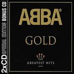 Gold [China Bonus Tracks]
