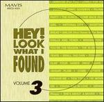 Hey! Look What I Found, Vol. 3