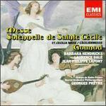 Gounod: Messe Solennelle de Sainte CTcile