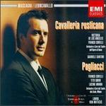 Mascagni: Cavalleria Rusticana / Leoncavallo: Pagliacci ~ Santini / Von Matacic