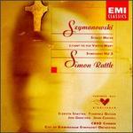 Szymanowski: Stabat Mater, Litany to the Virgin Mary, Symphony 3