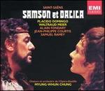 Saint-Sadns: Samson et Dalila