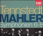 Mahler: Symphonien 6-8