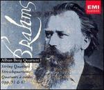 Brahms: String Quartets, Opp. 51 & 67