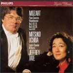 Mozart: Piano Concertos No. 5, KV 175 & No. 6, KV 238