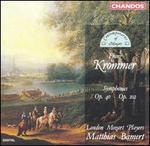 Krommer: Symphonies Op. 40 & Op. 102