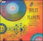 St. Paul's Suite / Planets / Fugal Overture