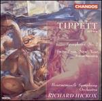 Tippett: Symphony, No. 2, New Year
