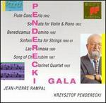 Penderecki Gala