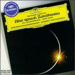 Richard Strauss: Also sprach Zarathustra; Till Eulenspiegel; Don Juan