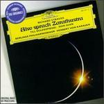 Richard Strauss: Also Sprach Zarathustra / Till Eulenspiegels / Don Juan