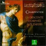 Charpentier: La Descente d'OrphTe aux Enfers, H.488