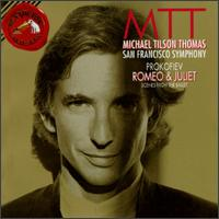 Prokofiev: Romeo & Juliet - San Francisco Symphony