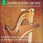 Harpe & Fl?te de Pan