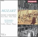 Mozart: Piano Concertos, Vol. 3 - Nos. 14  & 27