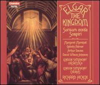 Elgar: The Kingdom - Arthur Davies (tenor); David Wilson-Johnson (bass); Felicity Palmer (mezzo-soprano); Margaret Marshall (soprano);...