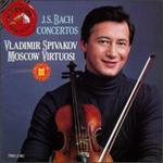 Bach:Concertos, BWV 1043,1044,1060,1064
