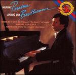 Beethoven: Piano Sonatas Nos. 17, 18, 26