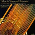 Music for Brass and Percussion