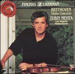 Beethoven: Violin Concerto, Op. 61 / Sonata for Piano and Violin No. 10 in G Major, Op. 96
