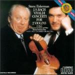 Bach, Vivaldi: Concerti for 2 Violins