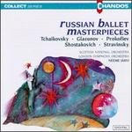 Russian Ballet Masterpieces