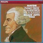Haydn: Piano Trios Hob. XV:28-31
