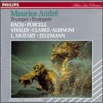 Maurice AndrT, Trumpet