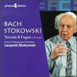 Leopold Stokowski: Orchestral Transcriptions