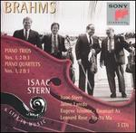 A Life in Music, Vol. 21 - Brahms Chamber Music