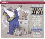 Mendelssohn: Elias (Elijah)