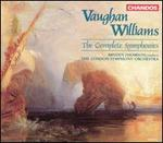 Vaughan Williams: The Complete Symphonies [Box Set]